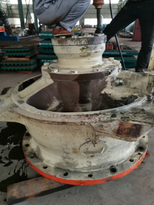 Cone Crusher Adjusting Cylinder Suit Metso GP11F Cone Crusher Spare Parts