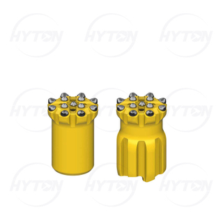 DR540 Drill Bits Drilling Tools Apply To Sandvik Drilling Machine parts