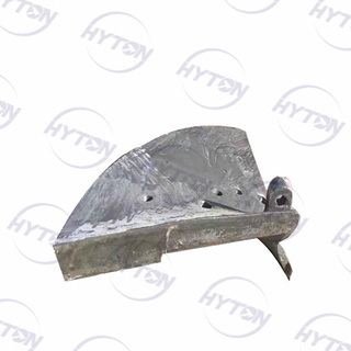 Hyton High Chromium Casting Liner parts for Tower Grinding Mill & Vertmill vertmill accessories
