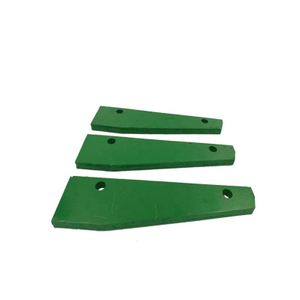 Trial Plate Crusher Spare Parts Apply To Barmac B7150SE VSI Crusher Accessories Spare Parts