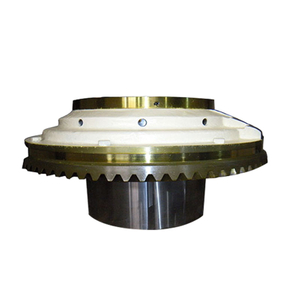 Cone Crusher Hub Suit Metso GP11F Replacement Spares