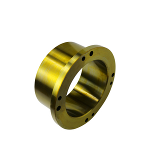 Top Bearing Suit Metso Nordberg GP Series Cone Crusher Spare Parts