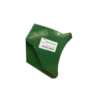 Wear Parts Wear Plate Lower Apply To Barmac B5100SE VSI Crusher Spare Parts