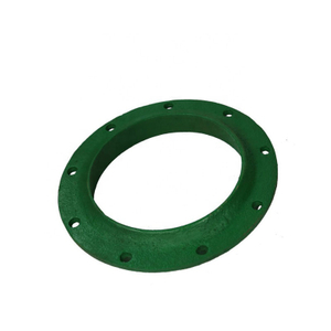 Feed Eye Ring Apply To Metso Barmac B6150SE VSI Crusher Spare Parts