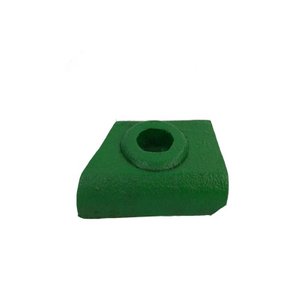 Wear Parts Cavity Wear Plate Upper Lower Suit for Barmac B7150SE VSI Crusher Spare Parts